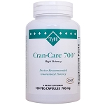 Cran-Care 700 - 700 mg 100 Veg Capsules