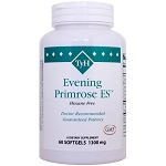 Evening Primrose ES™ 1300 mg 60 Softgels